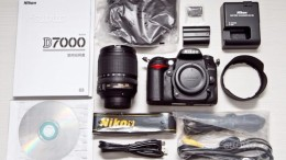 Nikon d7000 corpo macchina - reflex digitale