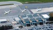 Birgi un vero aeroporto moderno al servizio di un'area di grande rilevanza turistica, agricola e industriale. La sua efficienza è fondamantele.