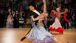 Danza sportiva. Questa manifestazione è organizzata in ambito Fida (Federazione italiana danza amatoriale)