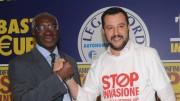 Iwobi e Salvini, una vecchia amicizia