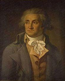 Condorcet, enciclopedista, fu un pensatore eclettico, un grande matematico ed al contempo un umanista.
