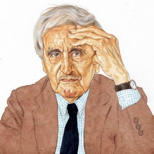 Tomàs Maldonado, nato a Buenos Aires (1922, vivente) sostiene il recupero del ruolo dell'intellettuale come guida della coscienza collettiva.