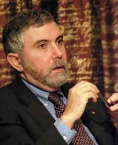 Paul Krugman, assieme ai maggiori economisti del governo, avvisa: l'Euro è ...una patacca.