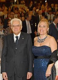 Felicia Bongiovanni, soprano di Palermo, ricevuta dal presidente Sergio Mattarella