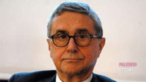 Roberto Helg, altro campione della moralità e dell'antimafia in Sicilia.