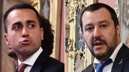 """Di Maio e Salvini a Palazzo Chigi? I """"pupari"""" non vogliono le """"capetuoste"""", ma neppure quelli da dover dire : """"so' ragazzi..."""". Paolo Savona? Lui si che potrebbe e saprebbe fare? Ma se, poi, vuol ...fare di testa sua?"""