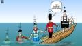 L'Europa affonda e scendere dalla barca non è possibile...