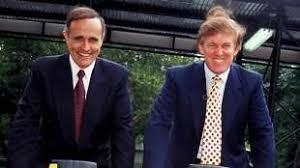 Erano vecchi amici...