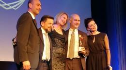 Italia Travel Awards 24 maggio 2018