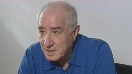 Marcello Dell'Utri in una immagine relativamente recente.