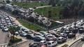Traffico bloccato negli anelli della circonvallazione. Vivere e soprattutto  lavorare a Palermo è impossibile