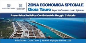 Gioia Tauro è in crisi: la burocrazia e il rigore italiani ci rendono poco competitivi rispetto a Malta e Algeri...