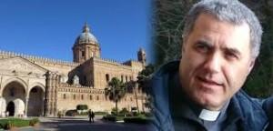 Corrado Lorefice voluto da Bergoglio alla guida religiosa di Palermo. Non è ancora cardinale.