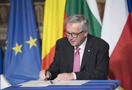 Ma lui è il più bello: Jean-Claude Juncker