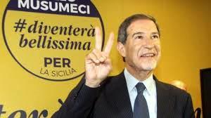 """Nello Musumeci: Diventerà Bellissima diventerà frattanto un partito che vuol spaziare lungo tutta la Penisola. Alessandro Aricò e Giusi Savarino sono i suoi """"gioielli""""."""