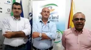 Cartabellotta, Turano e Carlino