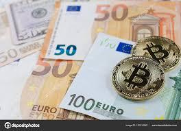 La bitcoin, in effetti, fa subito pensare all'euro che non funziona.