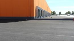 Società interporti siciliani: magazzini tipo Dock