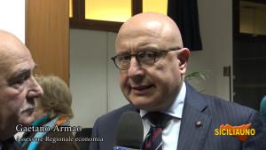 Gaetano Armao ha autorizzato la spesa.
