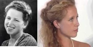 La vera Norma e quella cinematografica. Somigliantisssima