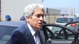 Il magistrato Alberto Di Pisa.