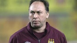 David Platt qui già come allenatore in Inghilterra. E' 52enne nato a Chadderton in Inghilterra e potrebbe essere il primo membro del Cda del Palermo.