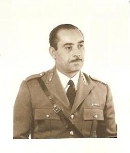 Antonio Santoro, ucciso ad Udine.