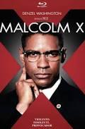 Denzel Washington trasformato in Malcom X: ennesima grande interpretazione.