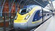 Eurostar lancia la sfida gel treno e propone un nuovo collegamento diretto Londra – Amsterdam con i nuovi treni e320. Il piano, già ufficializzato dalla compagnia, prevede l'inizio dei collegamenti per fine anno, con tempi percorrenza annunciati inferiori alle quattro ore per l'intero tratto. Gli elettrotreni non possono essere traghettati: fruiscono dei ponti e dei passaggi sottomarini (Manica). I treni per Londra sono composti da 16 carrozze per 894 poltrone e possono spingersi fino alla velocità massima di 320 km/h. Le linee Tav  fanno parte del futuro.