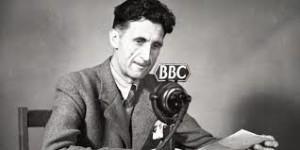 George Orwell, un miglior profeta per avvisarci sui rischi della vita moderna.