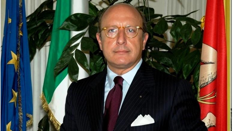 Gaetano Armao in un'immagine ufficiale