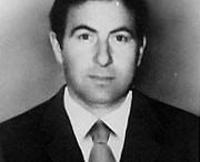 Lino Sabbadin, una delle tante vittime di C.Battisti, il macellaio ucciso per essersi opposto ad una rapina nei suoi confronti.