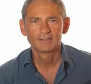 L'On.le Tommaso Calderone in una foto scattata quest'estate.