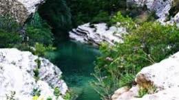 Parco Naturale in provincia di Siracusa
