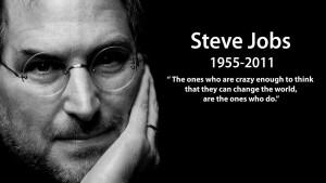 """Steven Jobs: tutto ciò che riguarda il web viene visto con timore peché è un grande strumento di libertà individuale. Il """"potere"""" ne ha paura."""