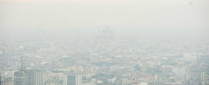 """Perché come Milano altri centri abitati - anche più piccoli - non si riducano così. L'inquinamento cittadino - a differenza del surriscaldamento del pianeta, è un problema """"serio"""" che va affrontato quotidianamente e alla base...  L'Arpa assolve a questo e ad altri ruoli similari."""