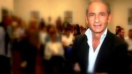 L'On.le Tommaso Calderone (Forza Italia all'ARS).  Deputato XVII Legislatura, nato a Barcellona P. G. (ME) il 30-01-1963