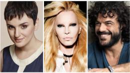 """Arisa Patty Pravo e Renga tre che """"cantano"""", ma il Festival non sa premiarli. Li premia il pubblico ma quello vero, soltanto """"dopo"""". Di solito per ...altre canzoni."""