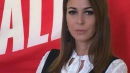 La belladeputata Matilde Siracusano, messinese. ha partecipato negli anni scorsi ad un concorso per Miss Italia.E' una parlamentare molto battagliera.