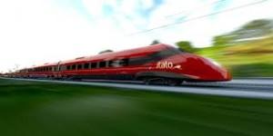 ETR 500. l'Italia è una potenza nella costruzione ferroviaria. Italiana l'invenzione dell'elettrotreno. 500 indica il 500mo progetto. I primi dell'anteguerra (Etr 2) stabilirono il record mondiale sulla Milano Bologna.