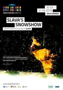 Manifesto SLAVA 70x100