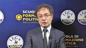Michele Geraci, palermitano, sottosegretario governo Conte.