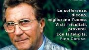 Sempre arguto e capace di sorprendere, Pino Caruso è stato un maestro.