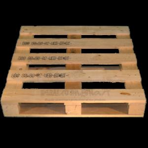 Il pallet è l'unità di carico ideale per stivare ogni merce di piccolo taglio dentro un container. Così i trasporti intermodali (Mare, treno, gommato) risolvono l'articolato problema dei trasporti con il sistema della intermodalità.