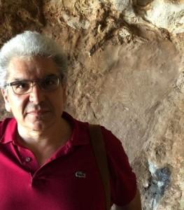 Il Prof. Ignazio Buttitta