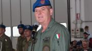 Il Generale Paolo Riccò.