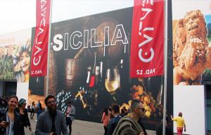 Padiglione 2 Sicilia