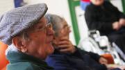 Anziani curati a domicilio, un obiettivo ovunque non facile. (articleimage)