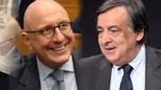 Armao convoca Orlando per migliorare la riscossione tributi nei comuni siciliani.