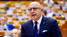Il combattivo vicepresidente Gaetano Armao